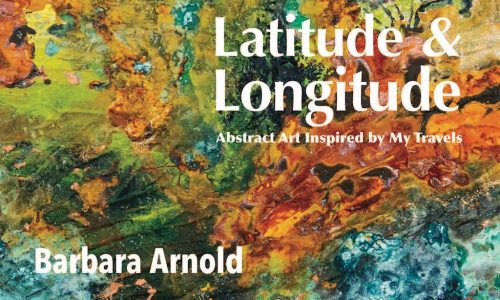 Barbara Arnold'd book Latitude & Longitude